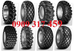 big_Industrial Tractor Rear Tyres - R1 R3 R4