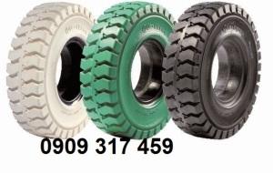 vỏ xe nâng solideal 825-15,vỏ xe đặc xe nâng,lốp xe nâng 7.00-12,6.00-9, lốp xe nâng 250-15, lốp hơi xe nâng 825-15,