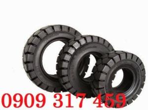 vỏ đặc xe nâng 7.00-12,750-16,550-15,lốp hơi xe nâng 825-15
