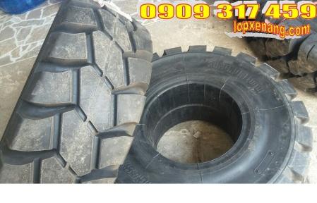 vo xe nang bridgestone 21x8-9_